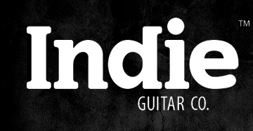 Indie Guitar Co. Logo